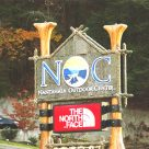 Noc In Gatlinburg, Tennessee Outdoors Store
