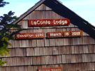 Mt. Leconte Lodge | History And Hiking Trails Smoky Mountains