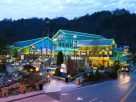 Best Cabin Resorts Near Ripley's Aquarium In Gatlinburg