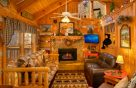 What Makes A Great Gatlinburg Christmas Cabin Rental?