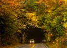 Top 6 Motorcycle Roads In The Great Smoky Mountains