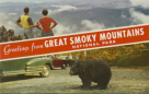 History Of Gatlinburg Tourism