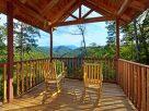 Find Gatlinburg Cabins With Amazing Smoky Mountain Views