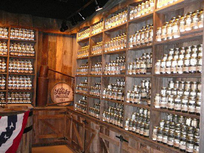 Tennessee Moonshine Distillery