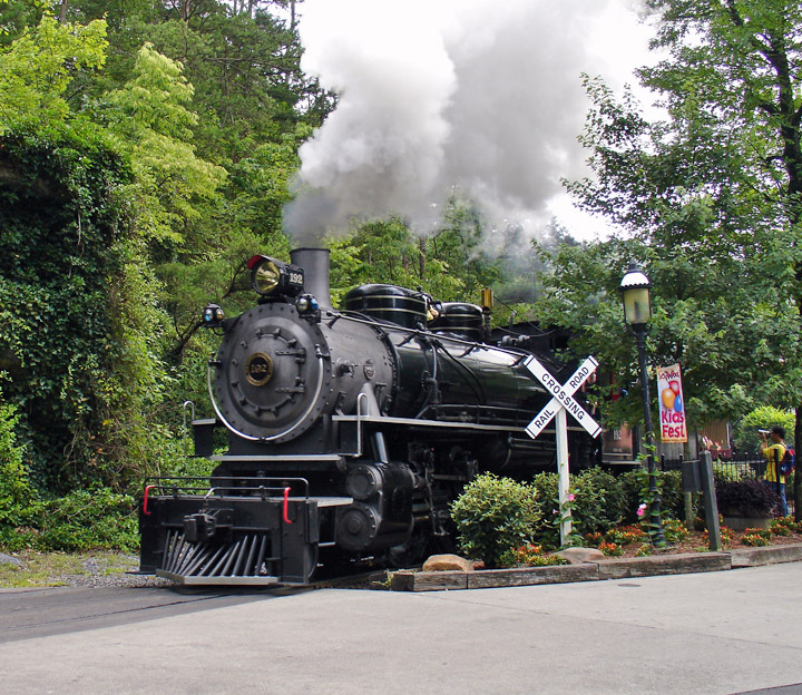 Museums in the Smoky Mountains