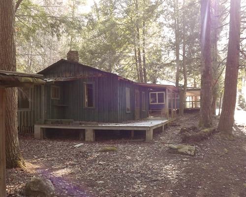 Summer Cottages in Elkmont