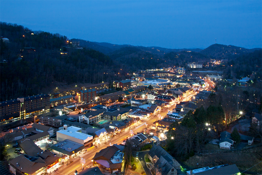 Best Things To Do In Downtown Gatlinburg