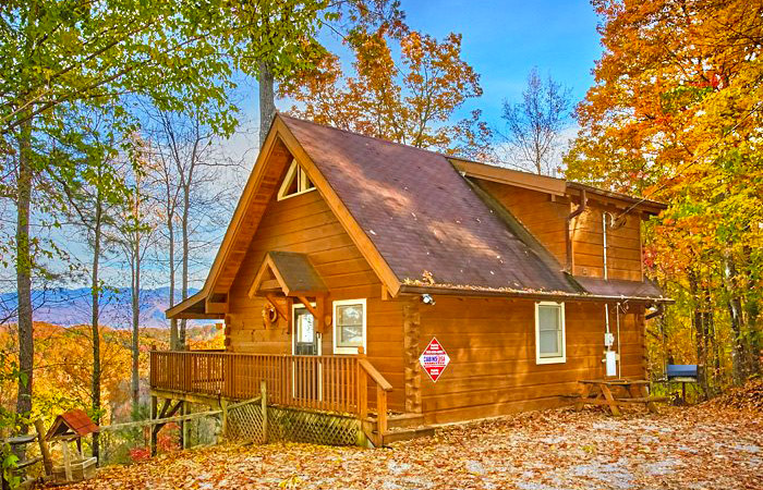 Cabin Rentals in the Glades
