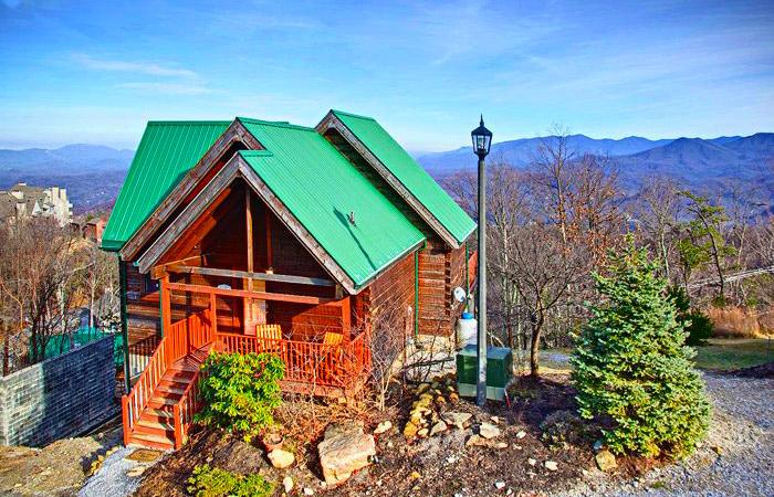 Smoky Mountain Village Resort
