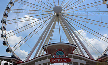 Find Pigeon Forge Attractions