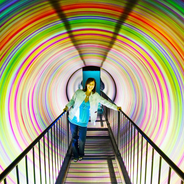 Wonderworks Tunnel