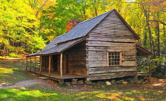 Top 5 historic places in gatlinburg cabins usa gatlinburg for Cabin cabin nel smokies gatlinburg tn
