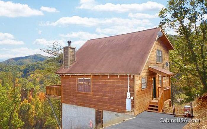 Cabin Rentals in Sky Harbor Resort A Mountain Haven