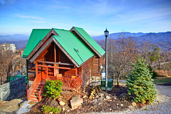 Outstanding Best Places To Book Cabins In Downtown Gatlinburg Tn Beutiful Home Inspiration Xortanetmahrainfo