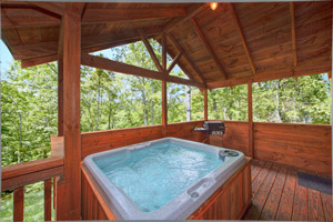Elk Cove Resort in Gatlinburg, TN