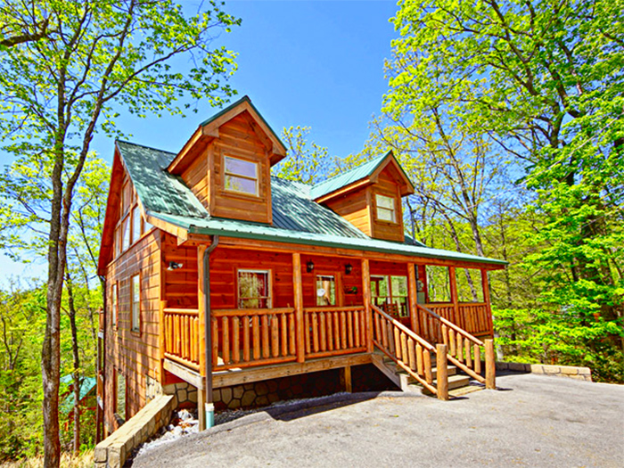 Special Summer Cabin Discounts in Gatlinburg