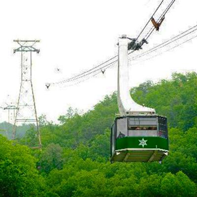 Gatlinburg Tramway