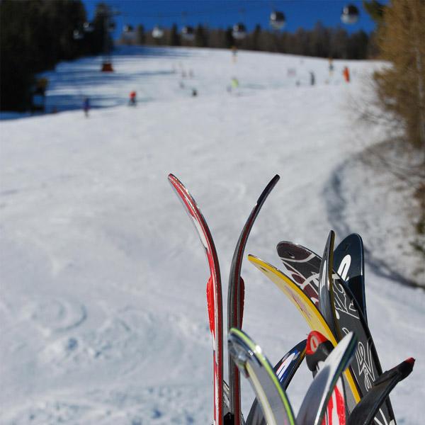 Snow Sports in Gatlinburg