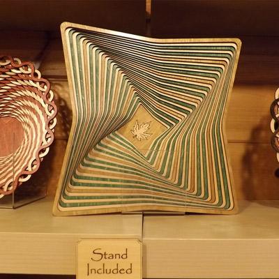 Handmade Crafts in Gatlinburg