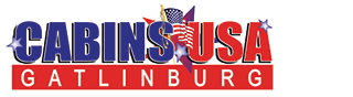 Cabins USA Gatlinburg Company Logo
