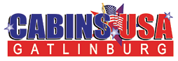Gatlinburg, TN, Cabins USA Gatlinburg Logo