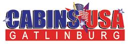 Cabins USA Gatlinburg Logo