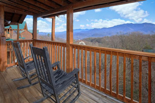 Book Multiple Cabins For Groups in Gatlinburg
