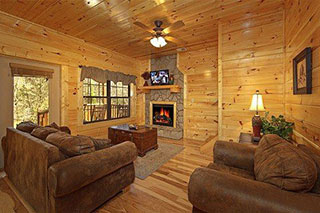 Cabin Rentals for Family Vacations